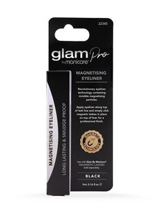 8b94b7386e2 Any time is Glam Time with Glam by Manicare's range of lash and nail  accessories.