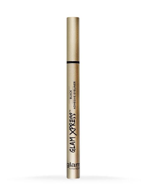 Glam Xpress® Black Adhesive Eyeliner