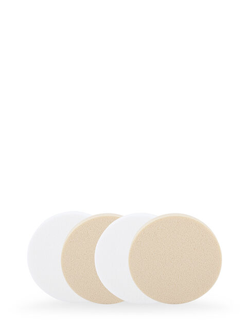 Round Makeup Sponges, 20 Pack