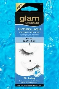 Glam by Manicare® 80. hailey Hydro Lash