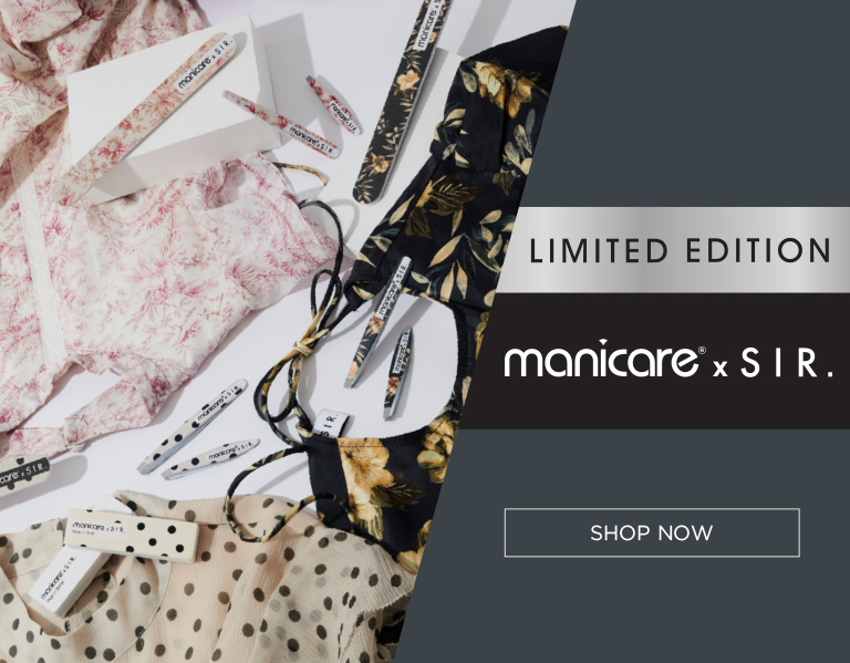 Manicare x SIR Collaboration